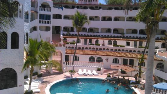 Paradise Hotel Linda
