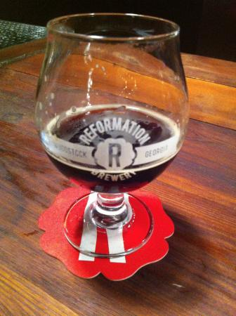 Reformation Brewery (Woodstock)