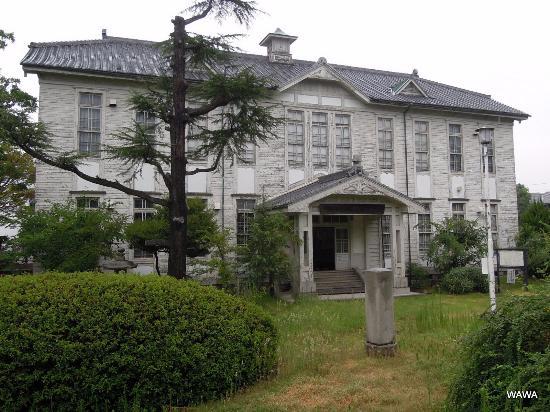 Sakaide City Hometown Museum