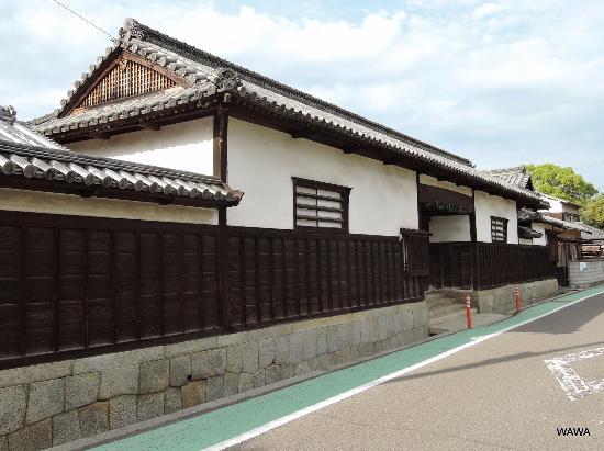 Shiwaku Kimbansho