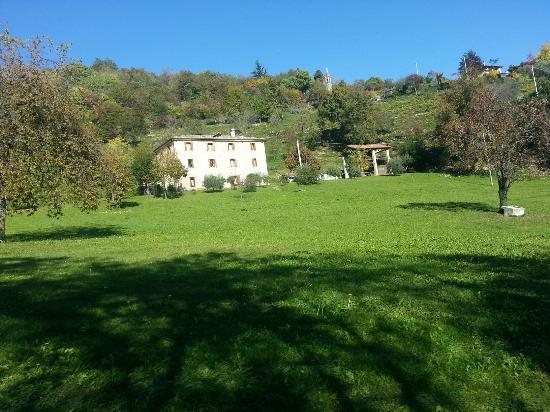 Cavaso del Tomba, איטליה: Agriturismo San Giorgio