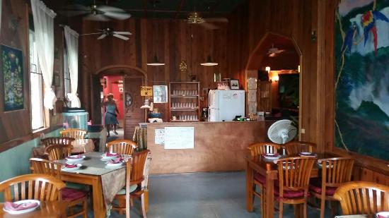 New Chiang Mai Thai Cuisine : Great food and service