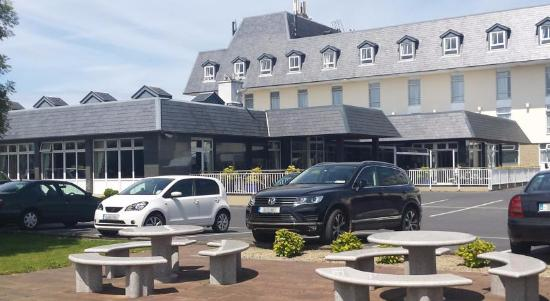 Flannerys Hotel Galway Reviews
