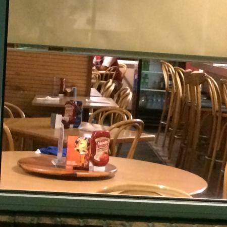Cavalier Diner