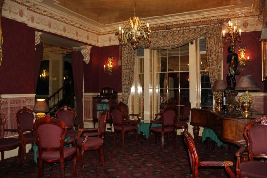 Penventon Park Hotel Redruth