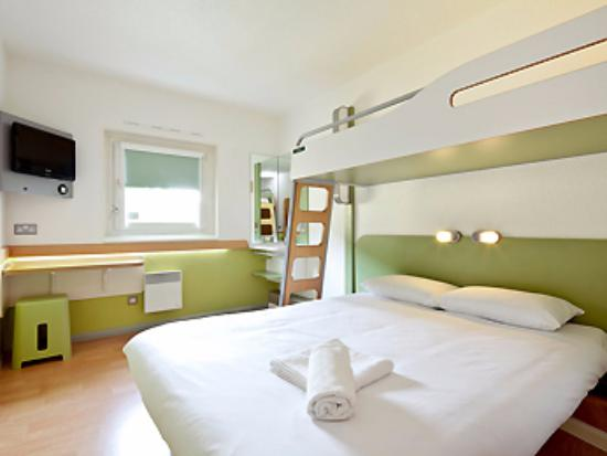 Budget Beds Cardiff Hotel