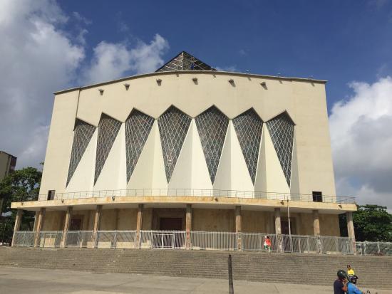 Catedral Metropolitana María Reina