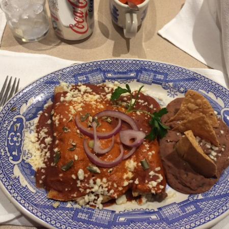 Sanborns fuentes brotantes mexico city tlalpan for Sanborns restaurant mexico