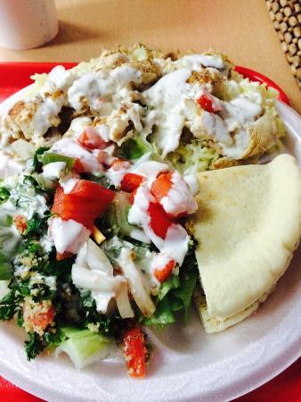 Kebab Gyros & Italian Cuisine