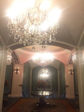 Hotel com tradição