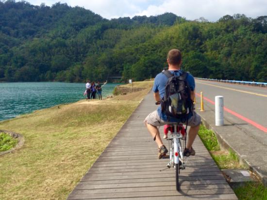 Siang Shan Bikeway