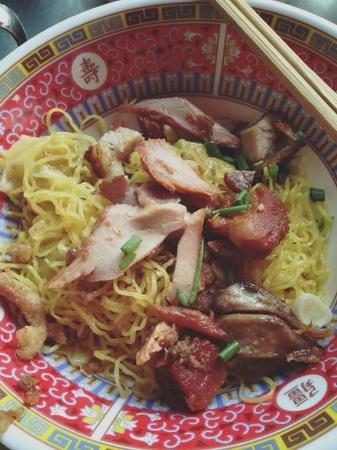 Hearjai Noodle
