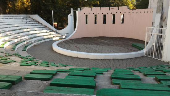 V. Cherevichkin Children's Park