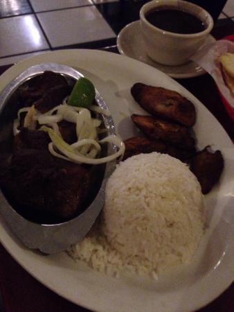 Las Vegas Cuban Cuisine Photo