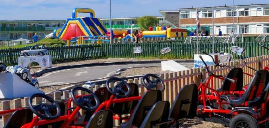 Pontins Southport Holiday Park Resort Reviews Photos Price Comparison Tripadvisor