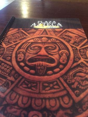 Plaza Azteca Restaurant