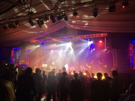Fun Factory Southport Picture Of Pontins Southport