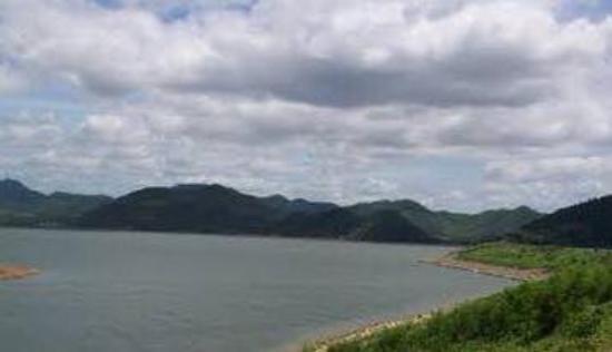 Pranburi River: แม่น้ำปราณบุรี