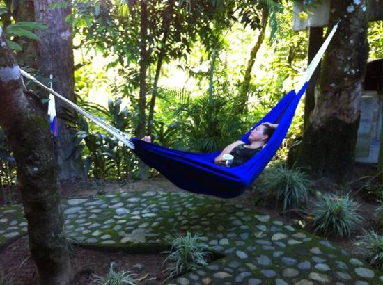 Casa Cangrejal B&B Hotel: Deep Relaxation