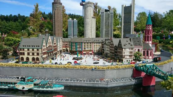 Legoland Günzburg...