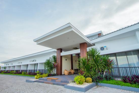 Estrella Hotel & Conference: Lobby Wing 4