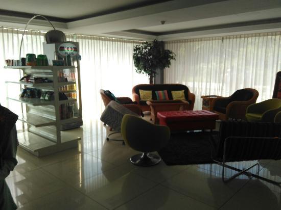 Casuarina Tanjung Aru Hotel