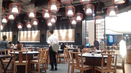 Imperial chef lotte shopping avenue ciputra world picture of imperial chef lotte shopping avenue ciputra world gumiabroncs Images