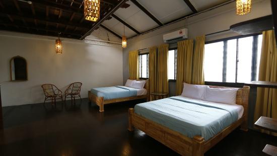 Mori Residence 27 3 Prices Guest House Reviews Melaka Malaysia Tripadvisor