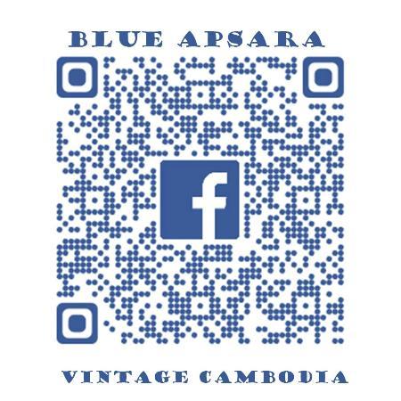 Blue Apsara Vintage Store