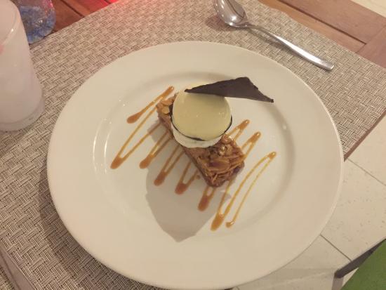 Food - Ambre A Sun Resort Photo