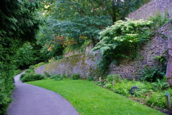 Les Jardins du Val Nancon