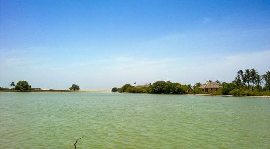 Elements Watersports & Nature Resort