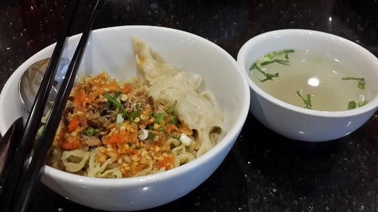 Bakmi Golek Restaurant