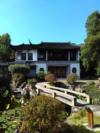 Qiyuan Garden