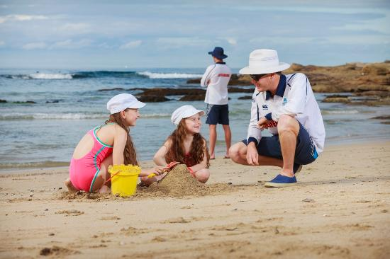 Sutherland Shire, Australia: Our beaches are patrolled year round