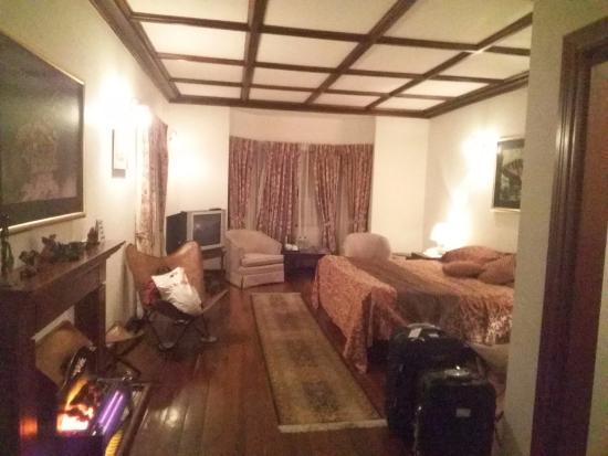 Cocoon Hills: Excellent Rooms