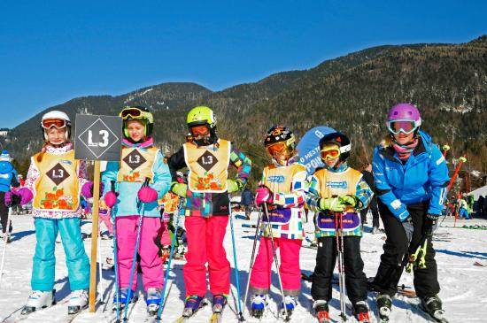 SkiSchool.si Kranjska Gora