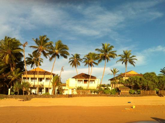Sri Villas