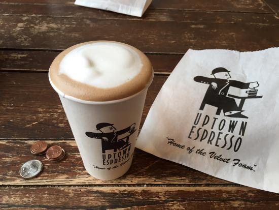 uptown espresso seattle 3223 w mcgraw st restaurant reviews phone number photos. Black Bedroom Furniture Sets. Home Design Ideas