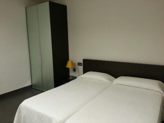 아파트 투리스티코스 아르취발 호텔