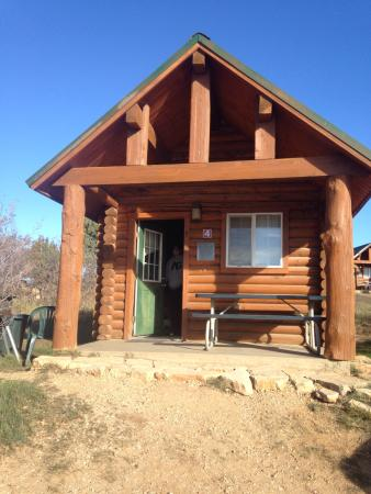 Entrance - Zion Ponderosa Ranch Resort Photo