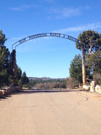 Zion Ponderosa Ranch Resort: photo5.jpg