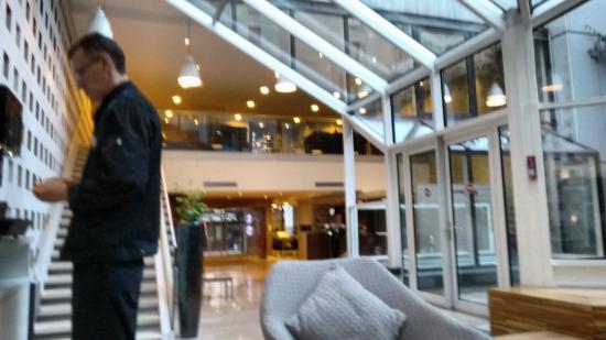 Citadines Les Halles Paris Paris, FR - Reservations.com ...
