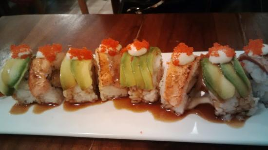 Umaku Sushi