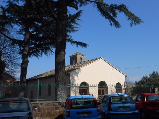 """Museo della Ceramica """"Casimiro Marcantoni"""""""