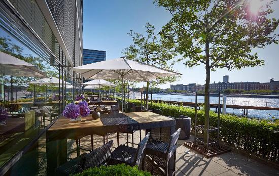 Copenhagen marriott hotel bewertungen fotos for Hotels in kopenhagen zentrum