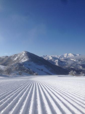 Wakabuna Kogen Ski Areas