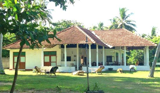 Talalla Beach Bungalows