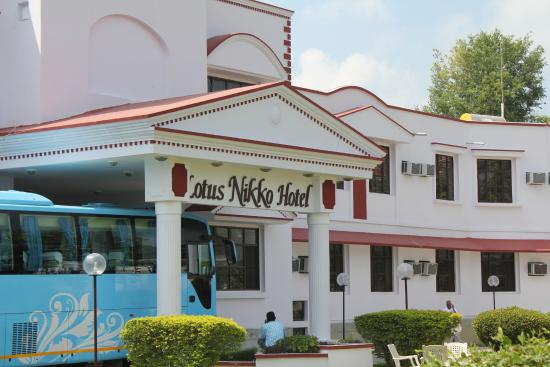 Lotus Nikko Hotel Sravasti
