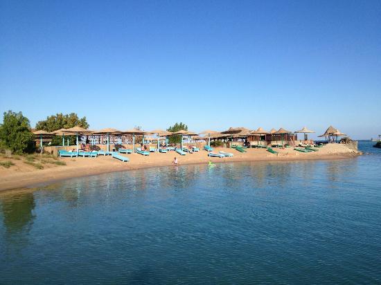 Курорт эль-гуна фото